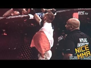 Eddie Alvarez vs McGregor |