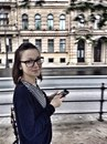 Alexandra Zarifullina фото #4