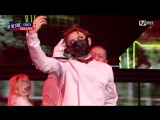 [160914] Jang Hyunseung (Crazy) @ Hit The Stage EP.8