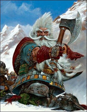 Герои-лорды фракций Total War: WARHAMMER. Генрих Кеммлер