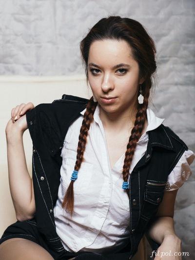 Alexa Savorova