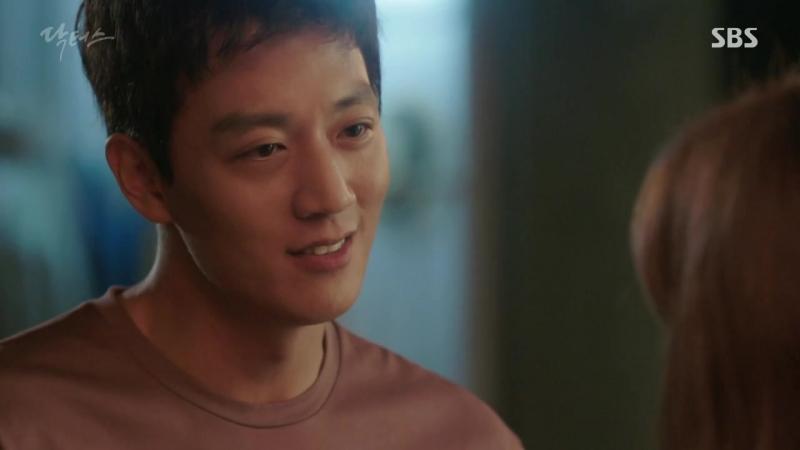 Врачи / Доктора 5/20 Южная Корея. 2016. [Озвучка STEPonee]