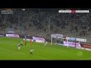 Мюнхен 1860 6:2 Эрцгебирге Ауэ (28.10.2016)