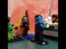 лего ниндзяго 1 сезон 15 серия нападение на базу