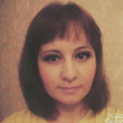 Александра Курилова