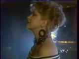 staroetv.su Новогодний огонёк (УТ-1, 1991) Лилия Сандулеса - Мой любименький матрос