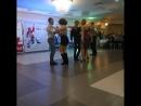 CubaSi 2016. Bachata полуфинал