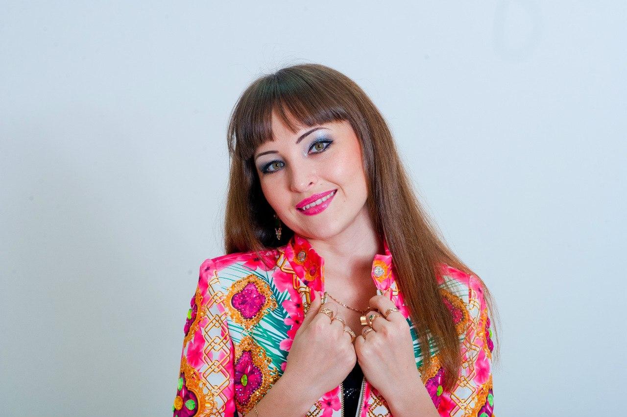 Римма Никитина, Казань - фото №15