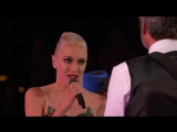 Blake Shelton  Гвен Стефани  Gwen Stefani_ Go Ahead and Break My Heart - The Voice Голос 9 мая  2016. Лос-Анджелес, США