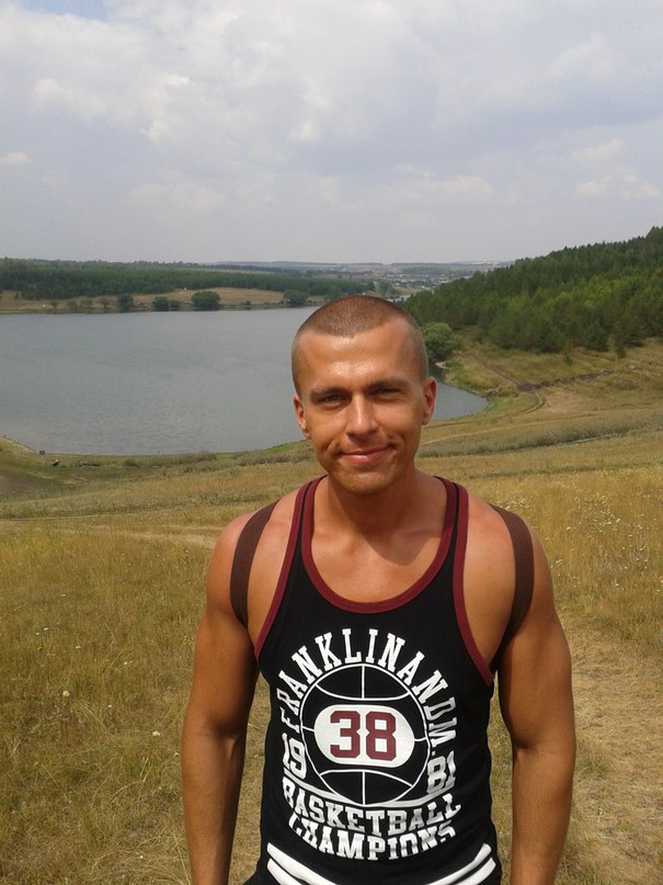Сергей Жидков | Нижний Новгород