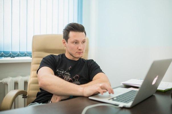 Как зарабатывать миллионы на грузчиках  Петербургский студент начал