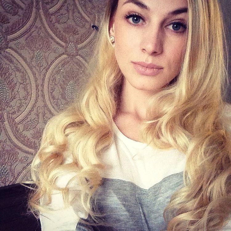 Виктория Павлюц   Минск