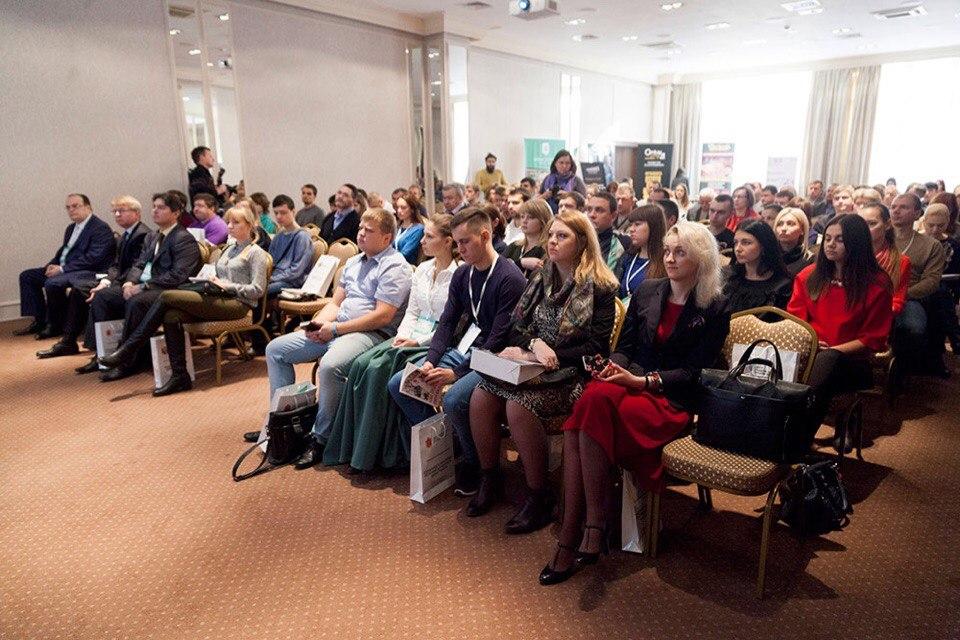 ВТуле состоялся бизнес-форум «Франчайзинг. Регионы»