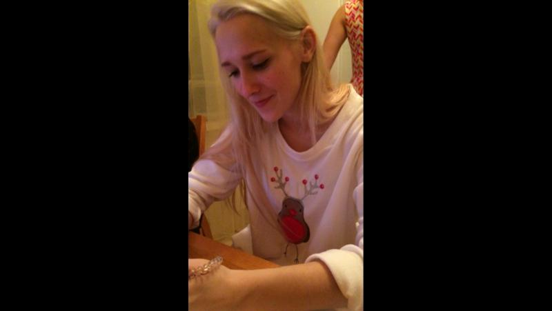 Natasha Pilipchuk — Live