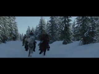 Биркебейнеры _ Birkebeinerne (2016) BDRip 1080p