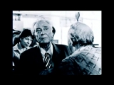 Евгений Матвеев о людях, жизни... (отрывок из фильма