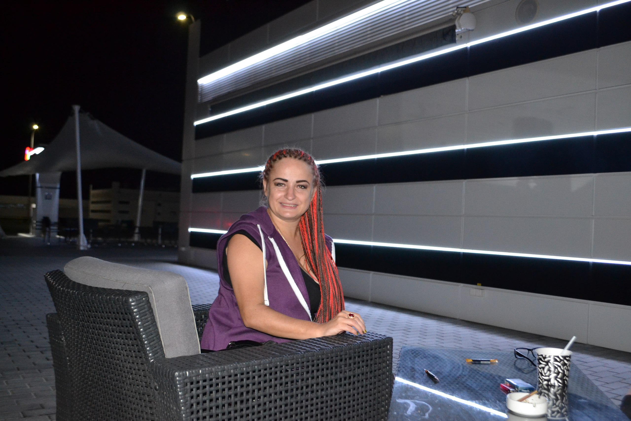 Елена Руденко (Валтея) Украина. Одесса. 17-21 августа 2016 г. FSUeOhHiQyU