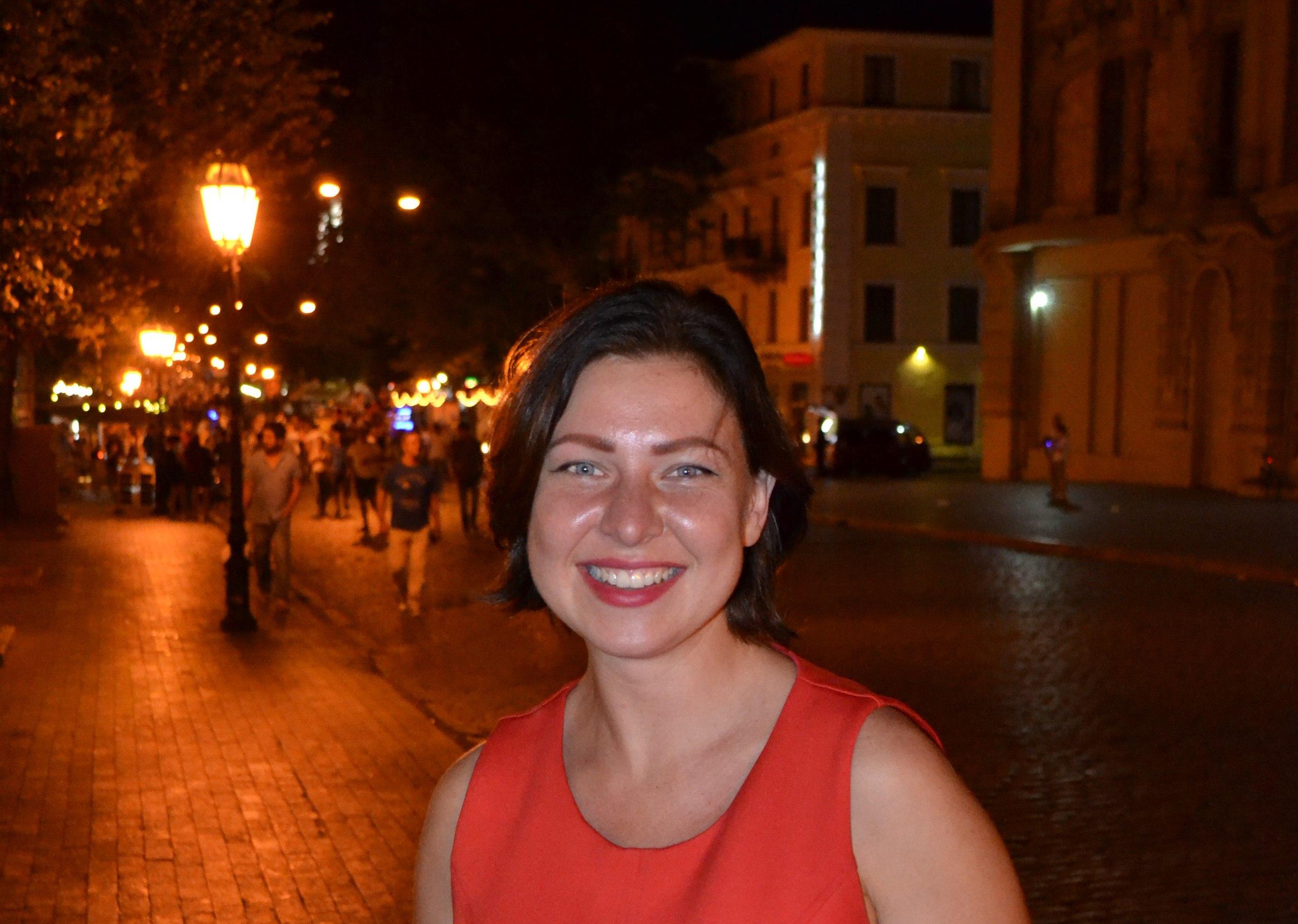 Елена Руденко (Валтея) Украина. Одесса. 17-21 августа 2016 г. NaiYWWGKmjk
