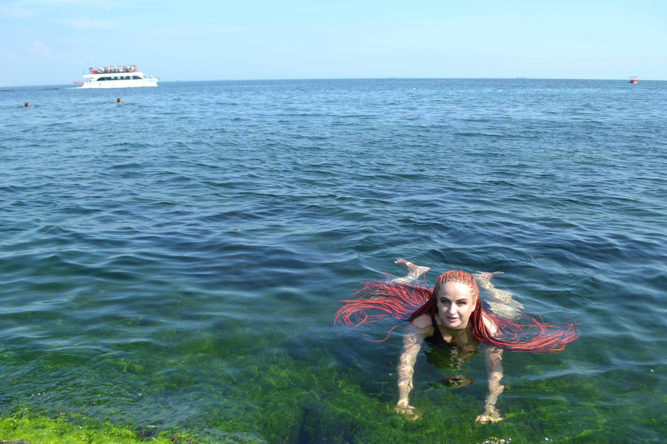 Елена Руденко (Валтея) Украина. Одесса. 17-21 августа 2016 г. MBDR1vJV9rA