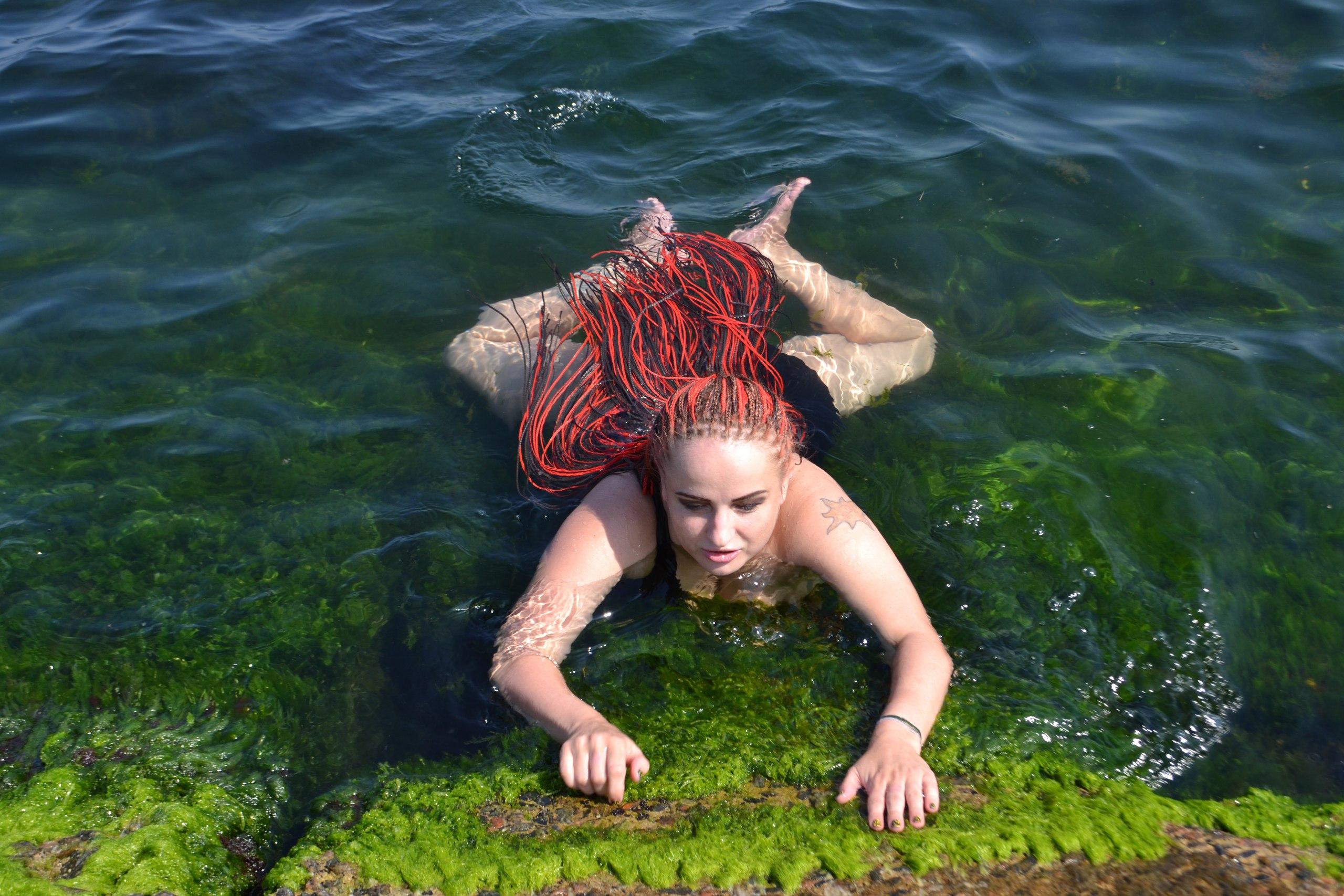 Елена Руденко (Валтея) Украина. Одесса. 17-21 августа 2016 г. SF01KJAfwK8