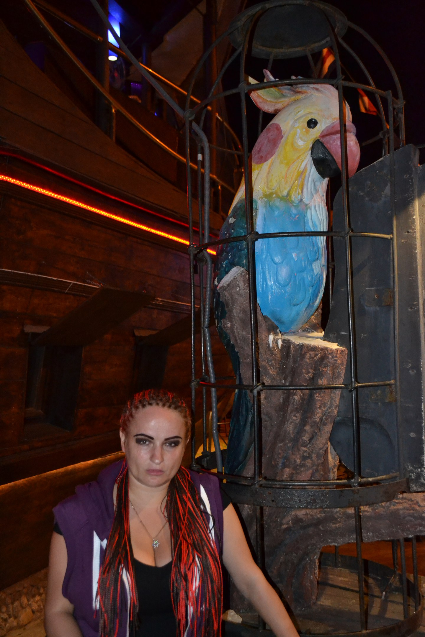 Елена Руденко (Валтея) Украина. Одесса. 17-21 августа 2016 г. - Страница 2 XY4dy97FawE
