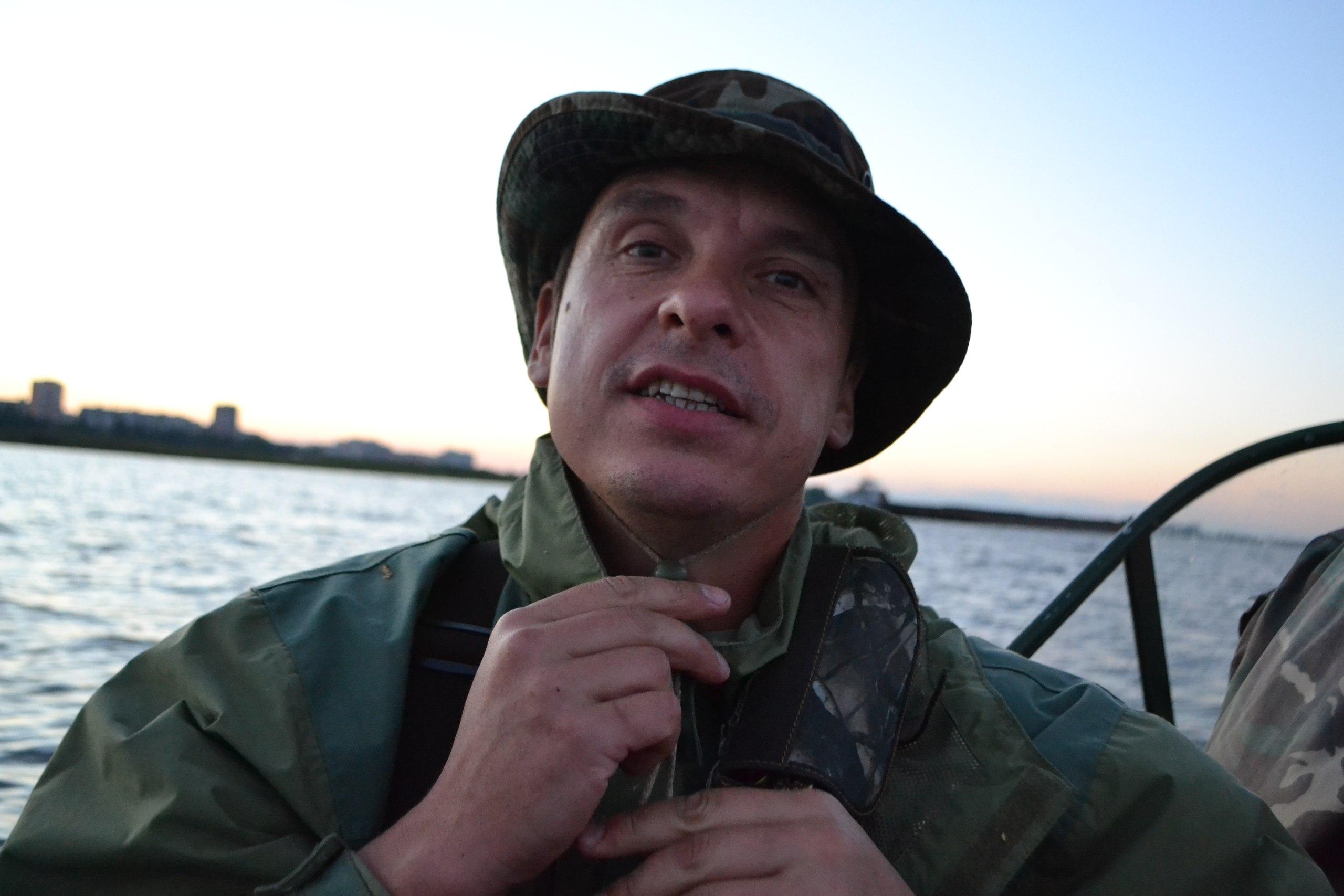 Елена Руденко Охота на водоплавающую дичь ( Украинка. 24-25 августа. 2016 г.) - Страница 2 Az9fYevhp2w