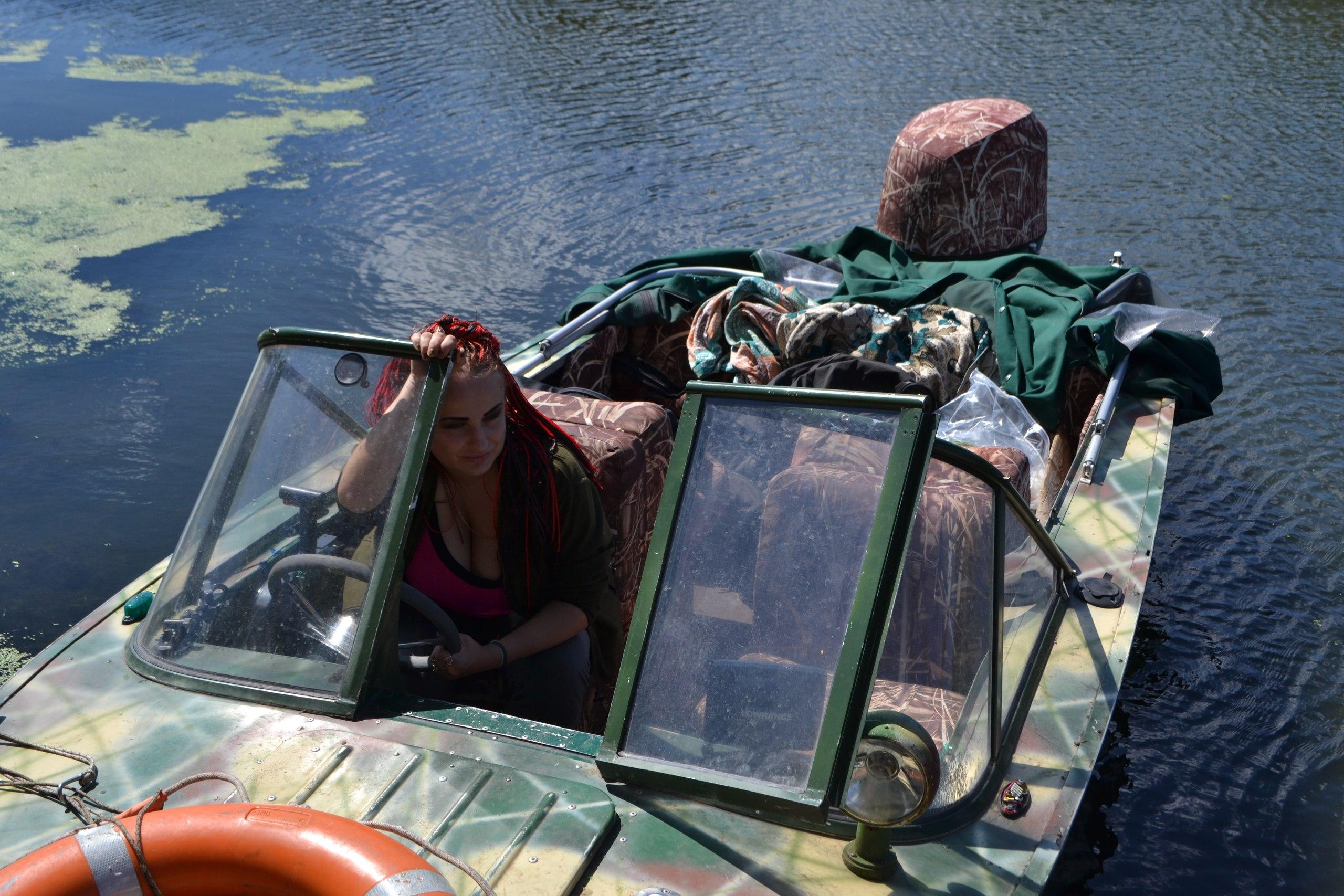 Елена Руденко Охота на водоплавающую дичь ( Украинка. 24-25 августа. 2016 г.) - Страница 2 LpBKDdLZ5M8