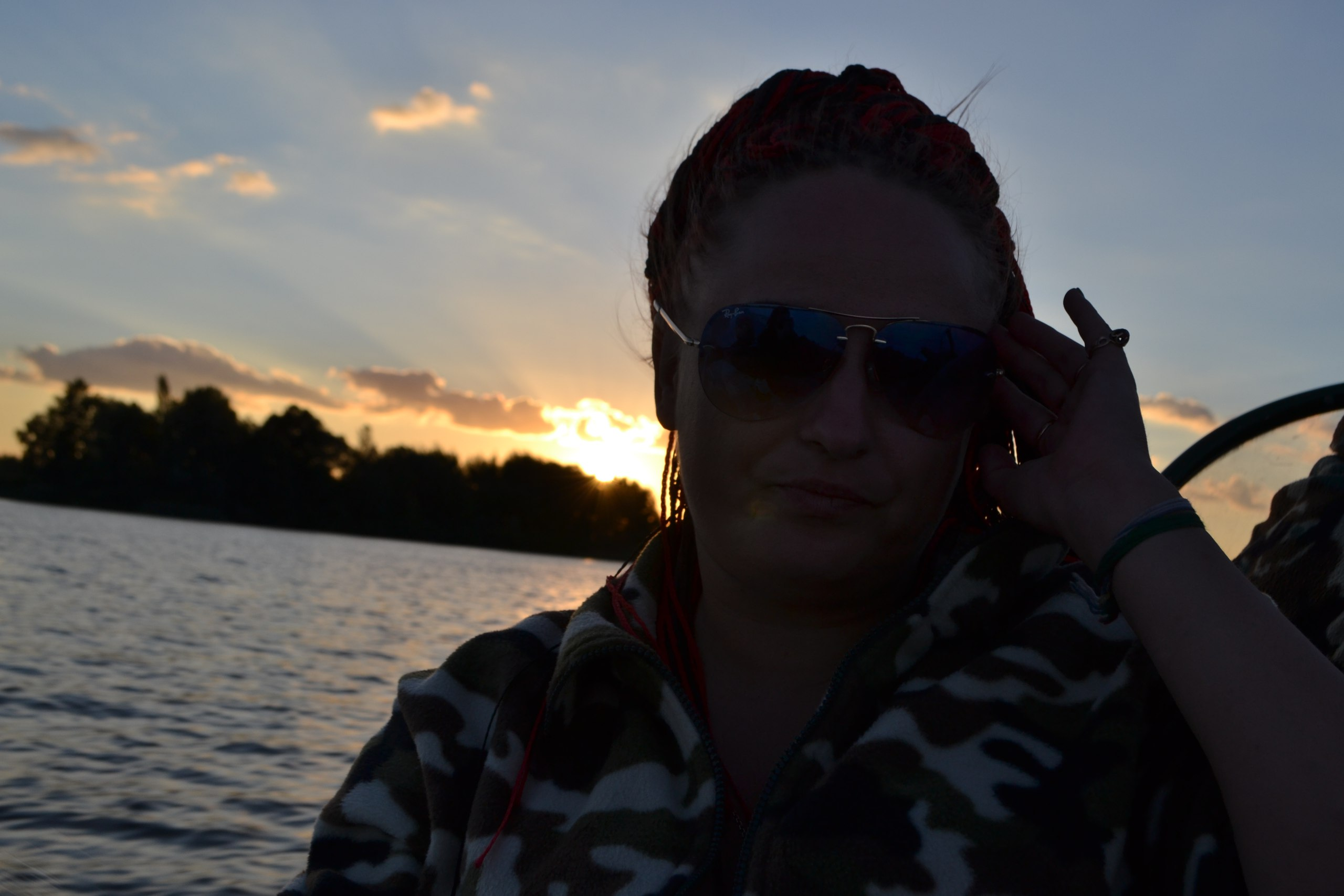 Елена Руденко Охота на водоплавающую дичь ( Украинка. 24-25 августа. 2016 г.) - Страница 3 EX7J6Q4-_OI