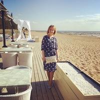 Катерина Журавлёва