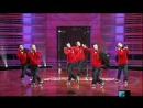 Jabbawockeez - All show of ABDC