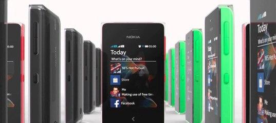 Приложение вк нокиа телефон 500 на