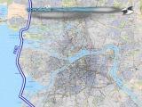 Развитие улично-дорожной сети Санкт-Петербурга