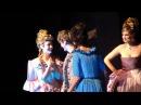 09/01/2011 Mozart L'Opéra rock - GAG DU 9 JANVIER