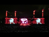 Pigs (Three Different Ones) - Roger Waters Live Mexico 1012016