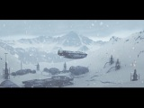 Compositing a Classic SciFi Shot in After Effects - Tutorial