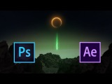 Rogue One Eclipse  After Effects Tutorial
