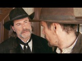 IN A VALLEY OF VIOLENCE Official Trailer (2016) Ethan Hawke, John Travolta