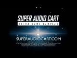 Super Audio Cart: Retro Game Samples (Impact Soundworks & OC ReMix)