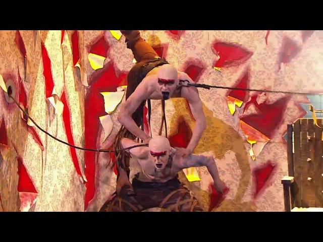 Танцы. Битва сезонов: Никита Орлов и Виталий Савченко (серия 10) из сериала Танцы. ...
