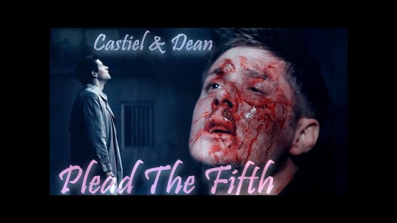 Castiel Dean - Plead the Fifth (Dean's Lullaby) (Song/Video Request) (10K subs! :D )