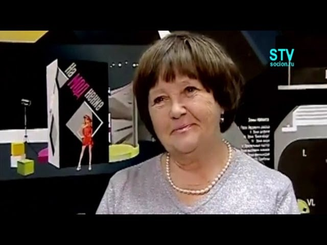Интервью Е.А.Удаловой мурманскому телеканалу Арктик ТВ