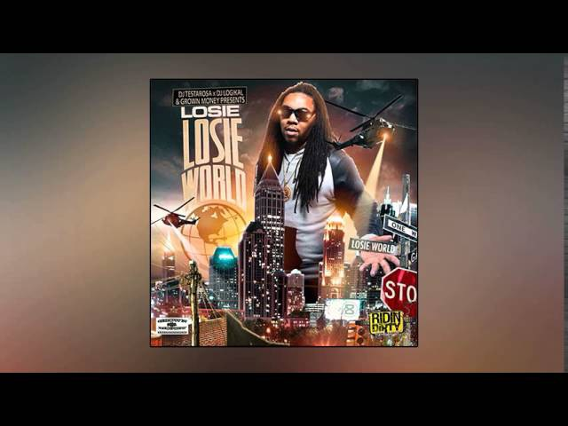 Losie - Dis How We Live [Prod. By Zaytoven]