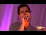 Группа Градусы - Кокаин (Вечеринка Номинантов Премии МУЗ-ТВ 2010)