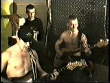 DISTEMPER - Бультерьер (1994г, клуб Хошимина)