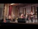 Ансамбль народной музыки Ватага выступил в Донецкой филармонии. 02.12.2016,