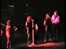 Europe live @ Sundsvall Ishallen, Sweden 09-05-1986 TFC Tour