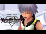 Kingdom Hearts 2.8 HD Dream Drop Distance Gameplay E3 2016 Demo [1080p HD]
