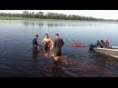 Озеро Нахты Водное крещение 2
