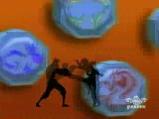 Приключение Джеки Чана 1 сезон 8 серия