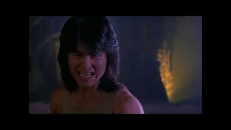 Mortal Kombat The Movie Reptile Fight Scene 1080p